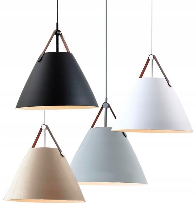 lampy wiszące skandynawskie