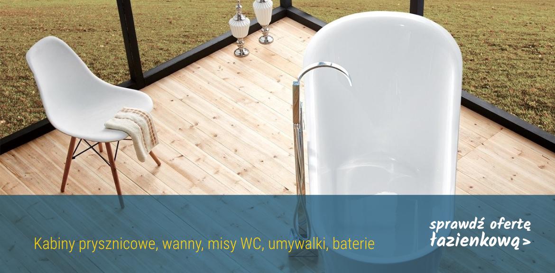 Wyposażenie łazienek Kuchni Sypialni I Salonu Sklep Online